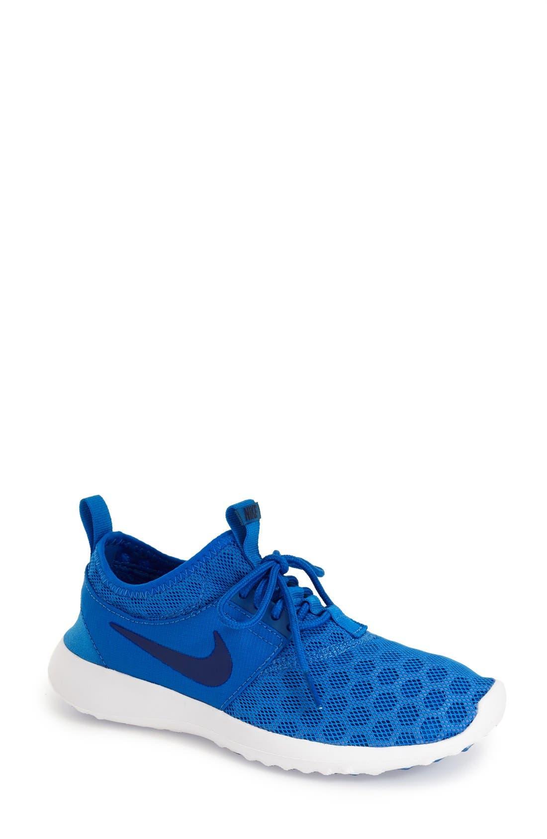 ,                             'Juvenate' Sneaker,                             Main thumbnail 196, color,                             400