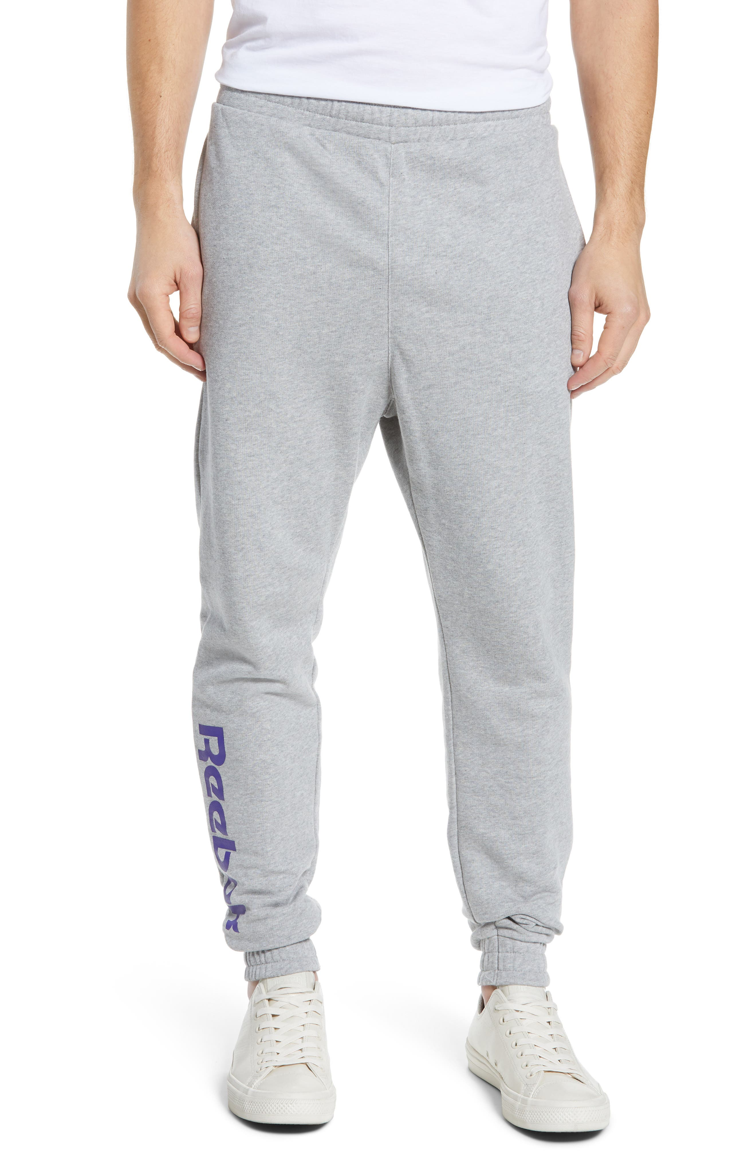Reebok Vector Sweatpants