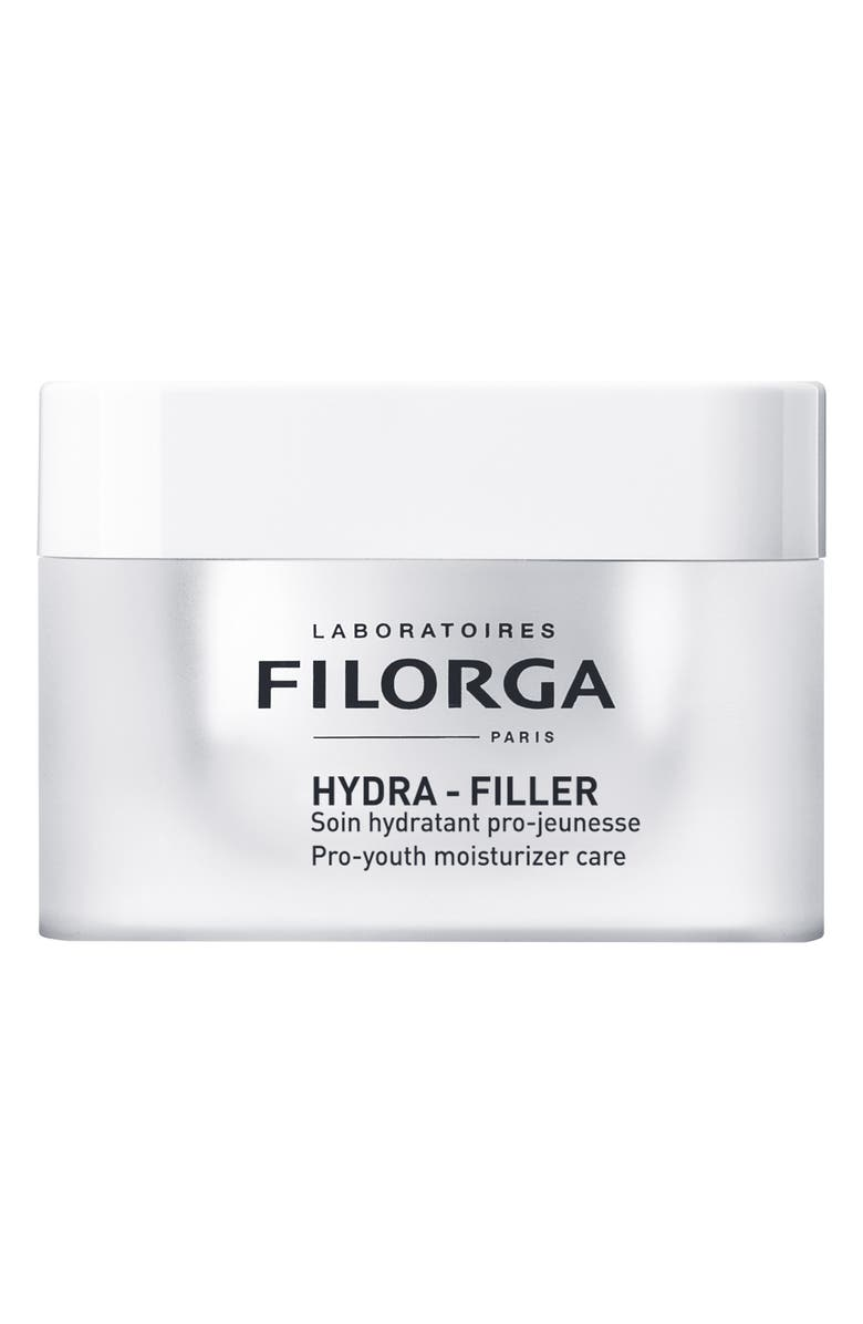 FILORGA Hydra-Filler Pro-Youth Boosting Moisturizer, Main, color, NO COLOR