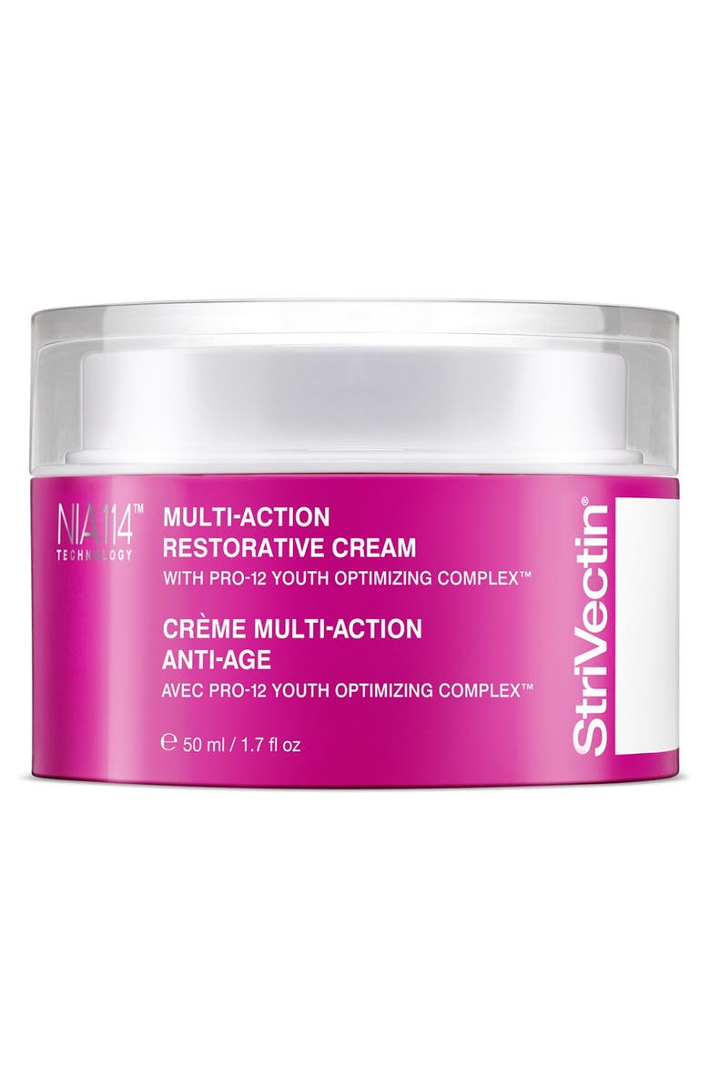 STRIVECTIN<SUP>®</SUP> Multi-Action Restorative Cream, Main, color, NO COLOR