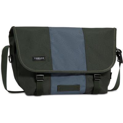 Timbuk2 Classic Messenger Bag - Green