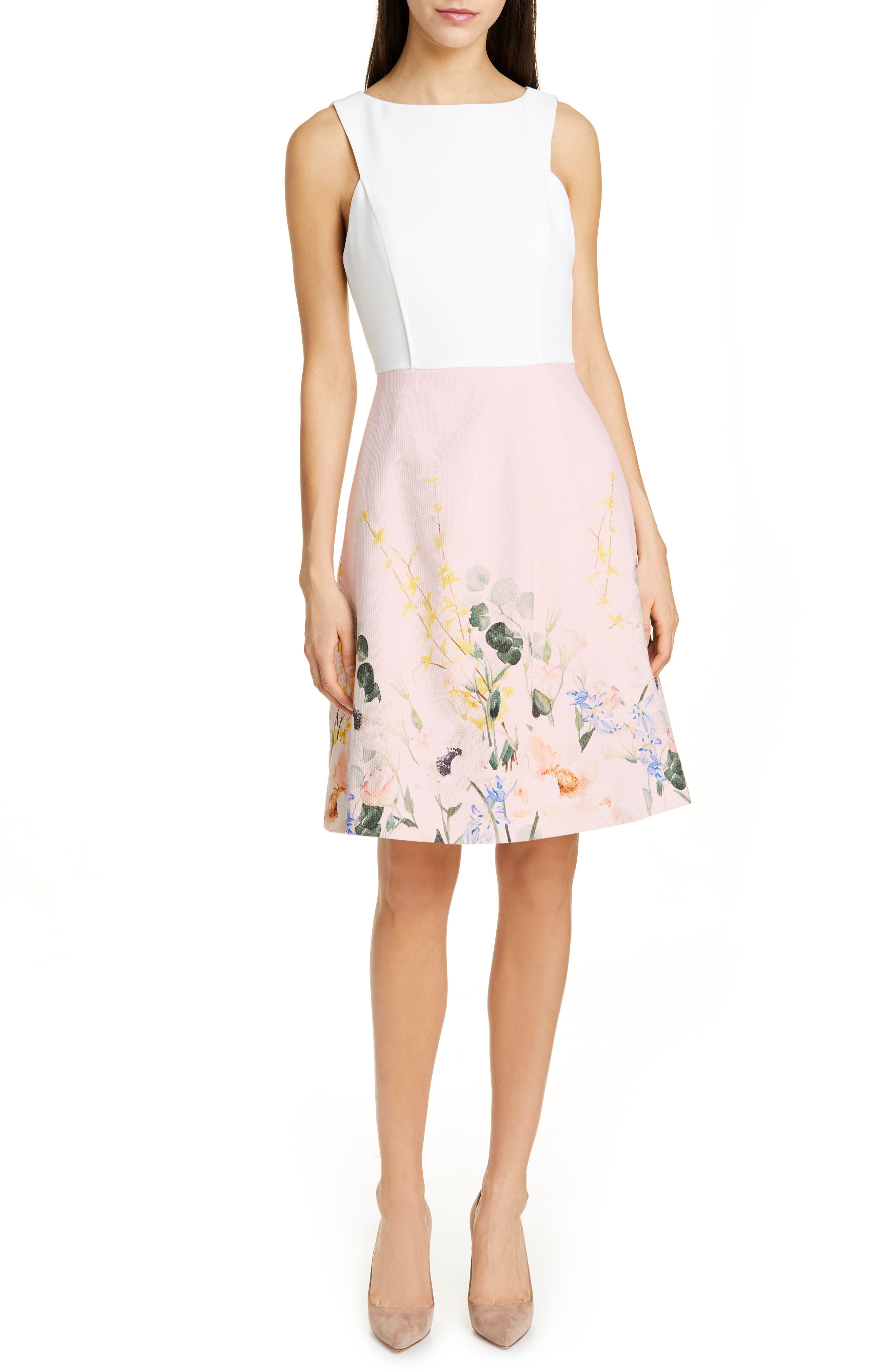 Ted Baker London Kalla Elegance, Pink