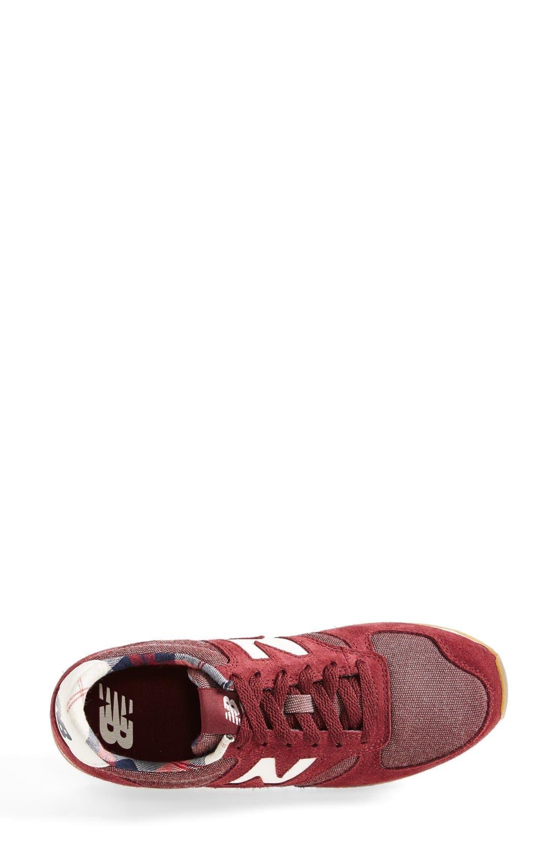 ,                             '420' Sneaker,                             Alternate thumbnail 105, color,                             600