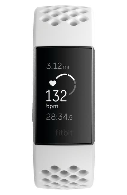 Image of Fitbit Charge 3 Special Edition Wireless Activity & Heart Rate Tracker