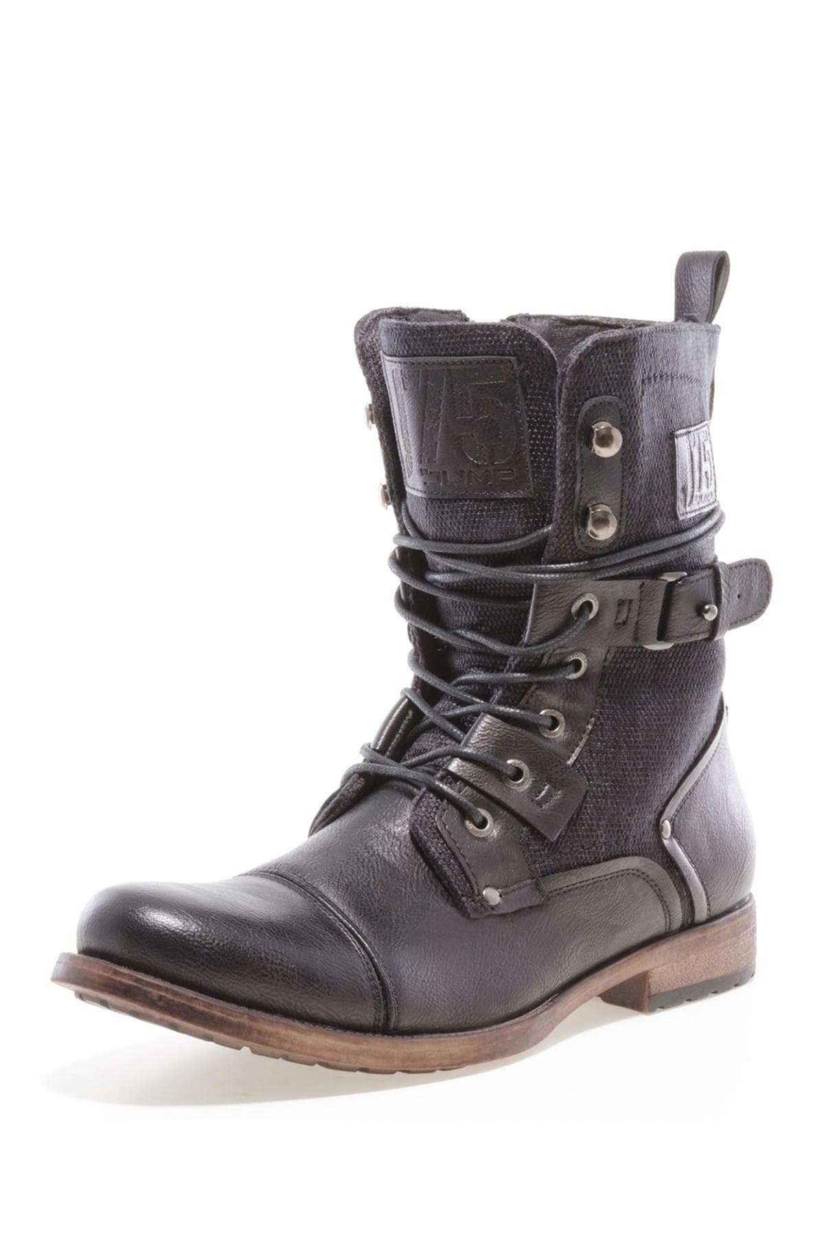 Image of J75 By Jump Defense Military Boot