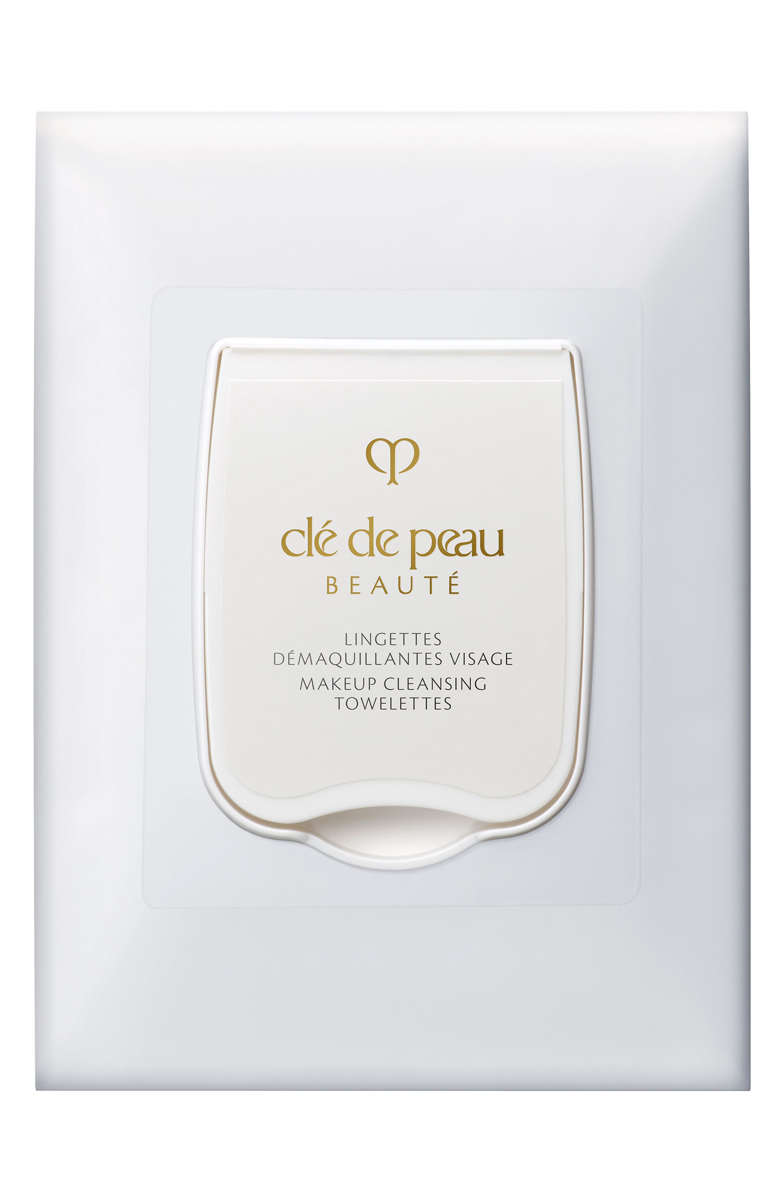 Makeup Cleansing Towelettes | Nordstrom