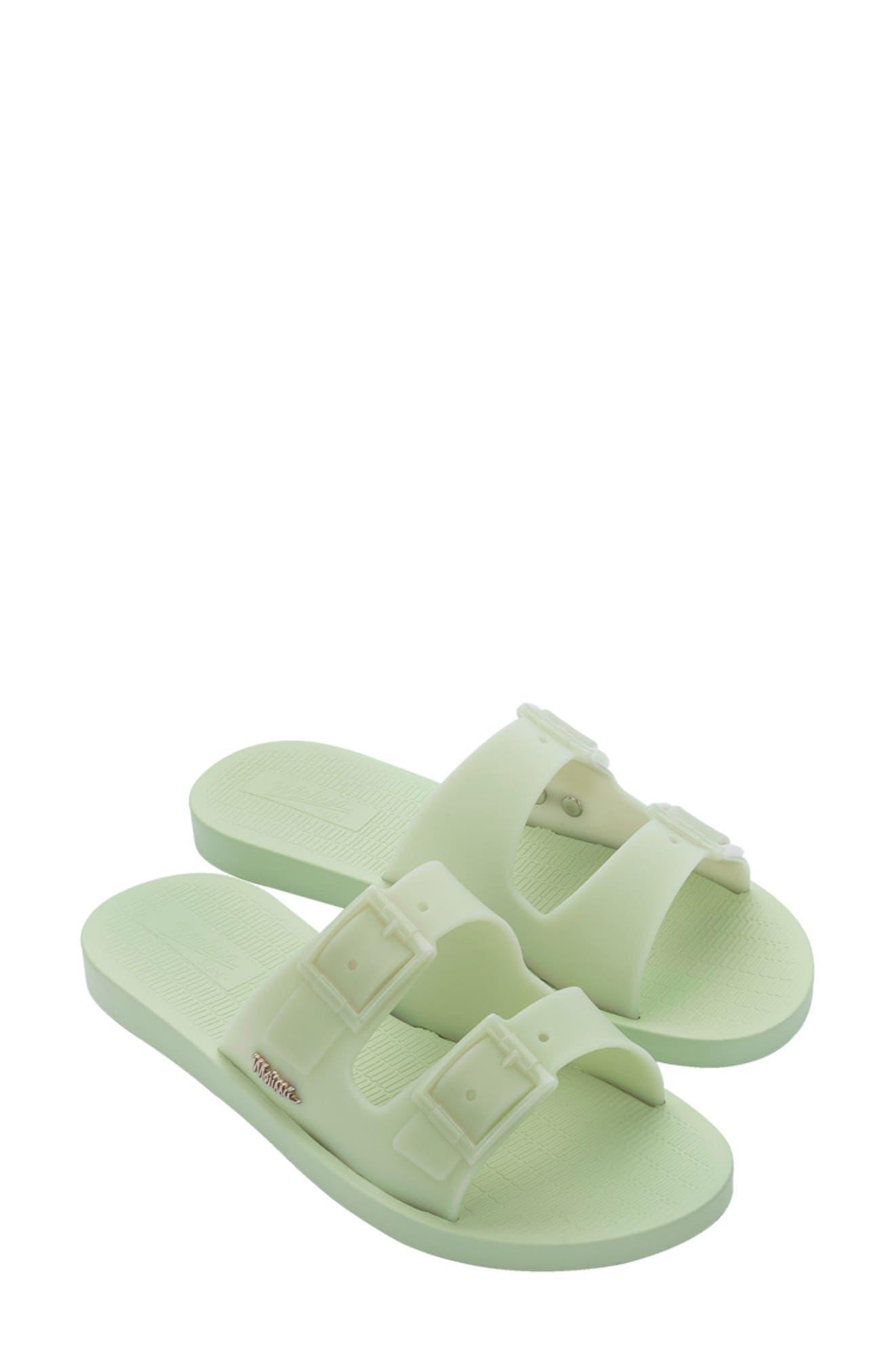 Sun Malibu Slide Sandal