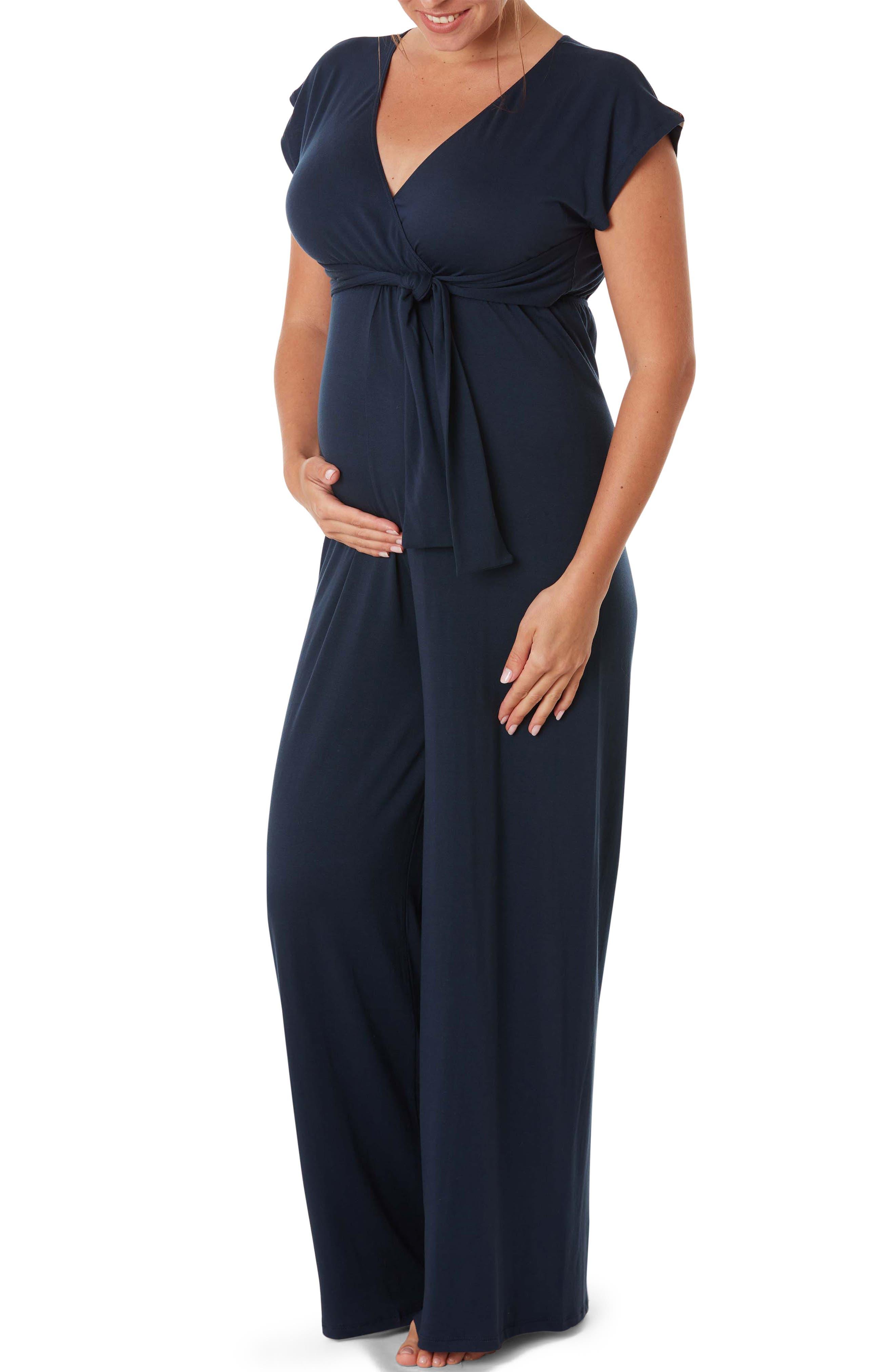 Origin Maternity/nursing Jumpsuit