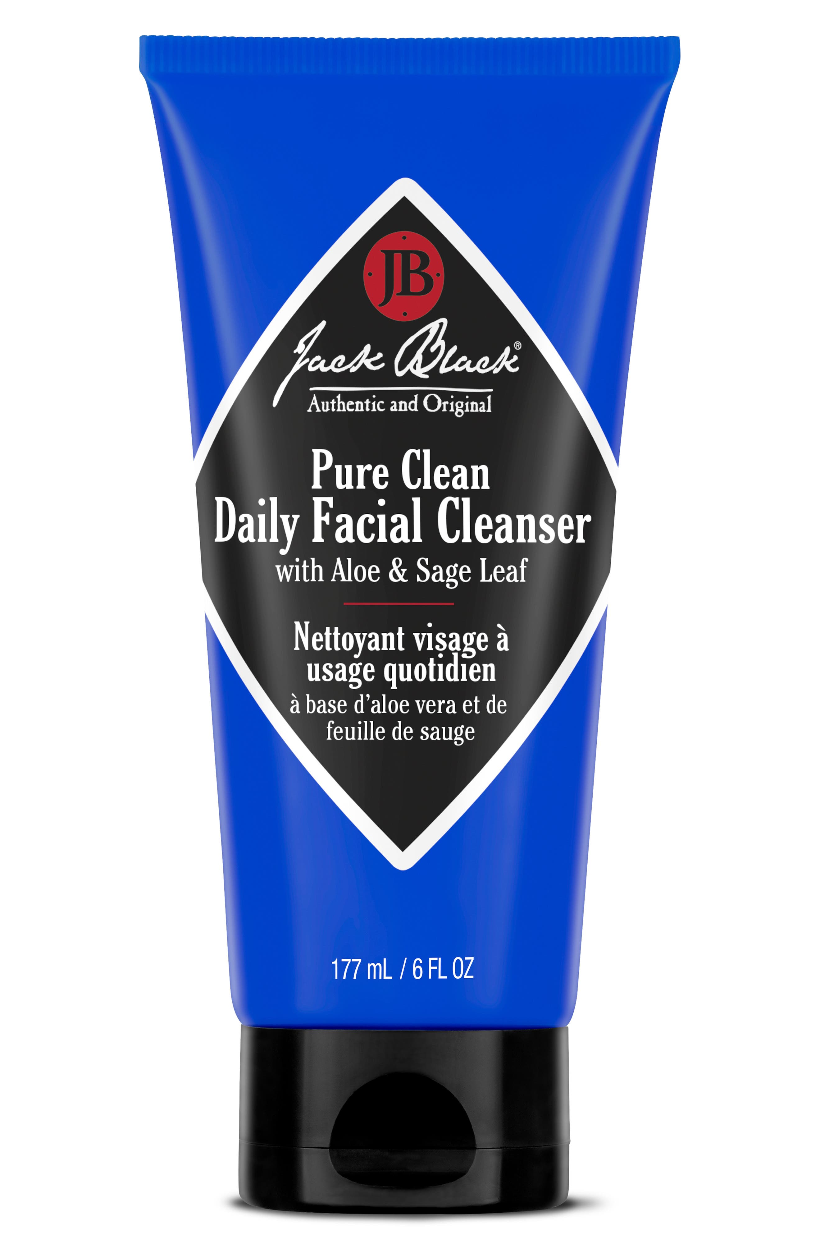 Image of Jack Black Pure Clean Daily Facial Cleanser