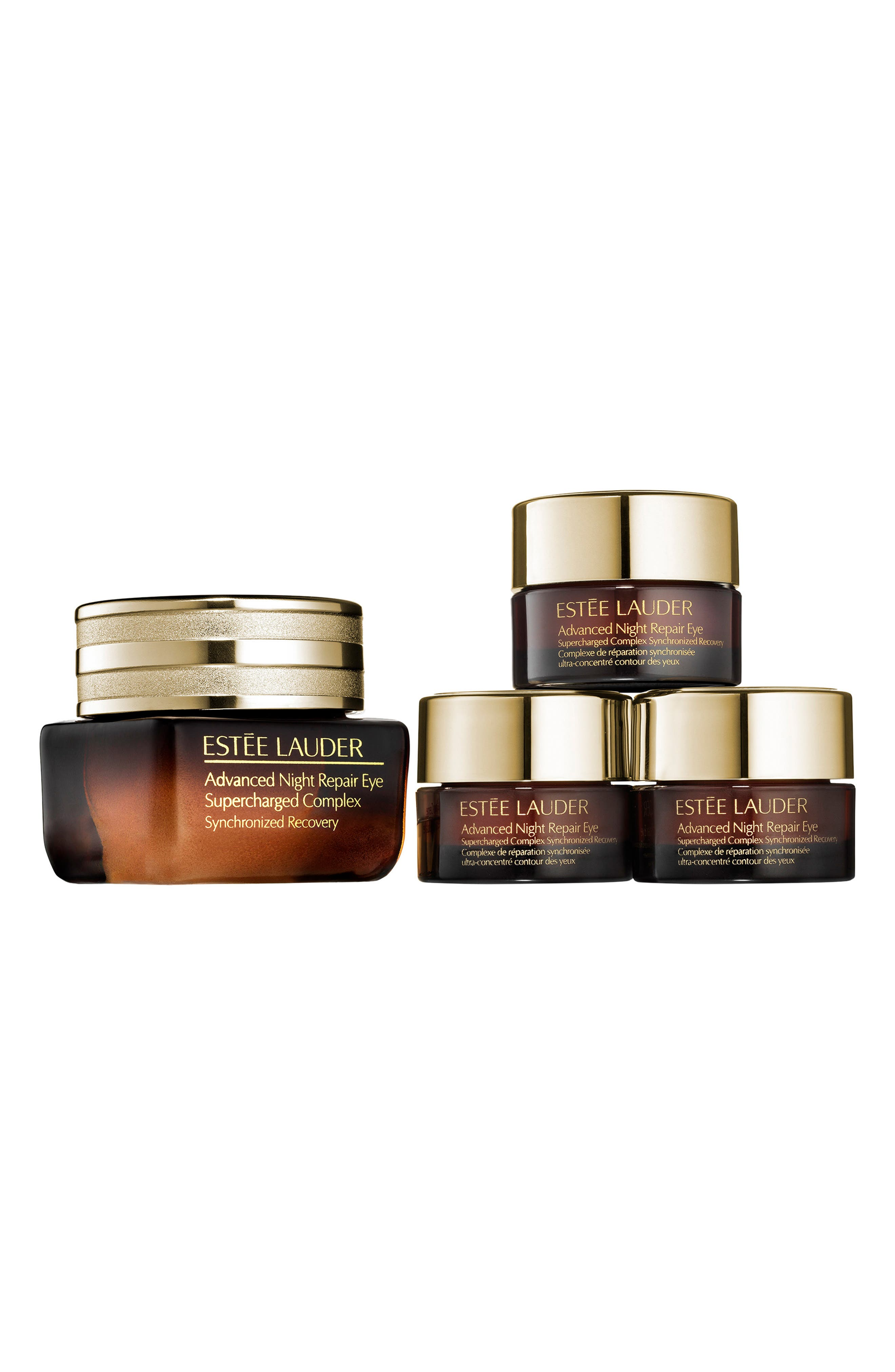 Estee Lauder Advanced Night Repair Eye Supercharged Complex Synchronized Recovery Set 128 Value Nordstrom