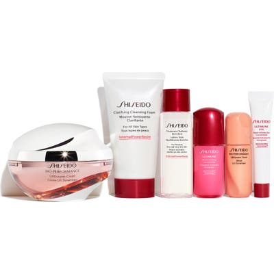 Shiseido Ultimate Lifting Sculpting Set
