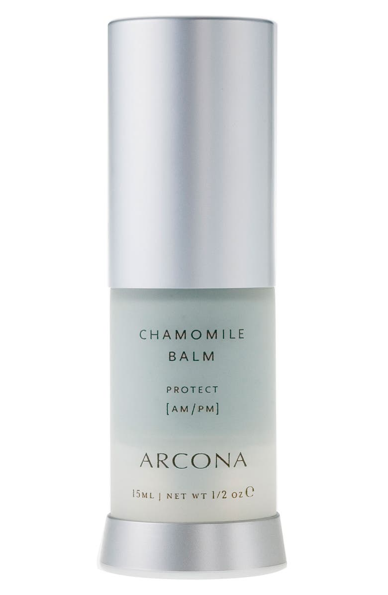 ARCONA Chamomile Balm, Main, color, NO COLOR