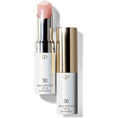 Cle De Peau Beaute Uv Protective Lip Treatment Broad Spectrum Spf 30