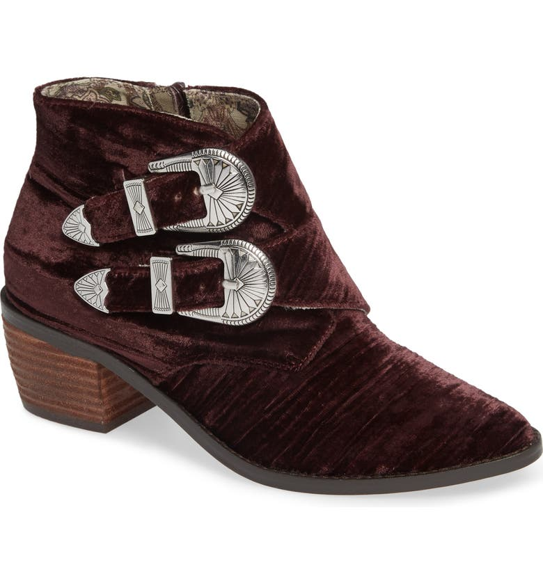 BAND OF GYPSIES Jericho Bootie, Main, color, 930