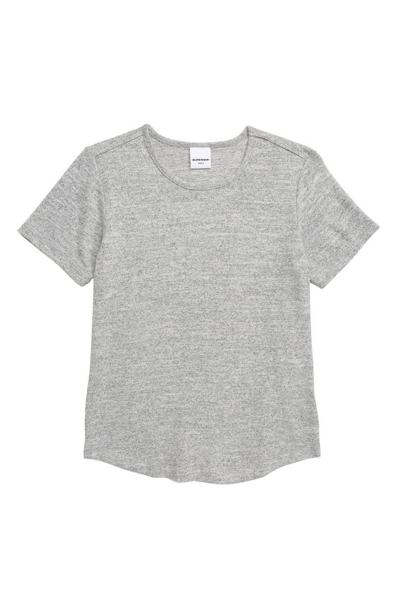 SUPERISM Landon T-Shirt, Main, color, 020