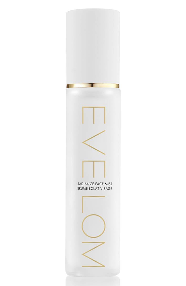 EVE LOM SPACE.NK.apothecary EVE LOM Radiance Face Mist, Main, color, NO COLOR