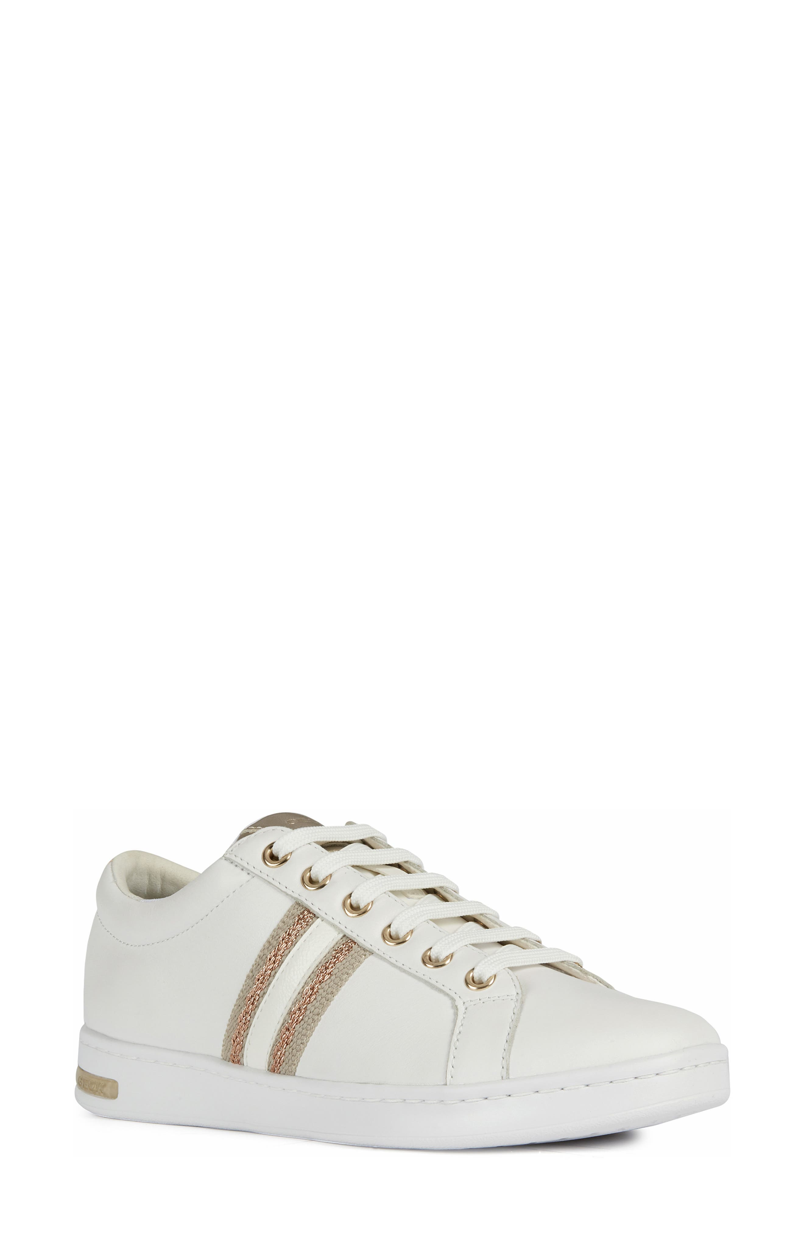 Geox Jaysen Sneaker (Women) | Nordstrom