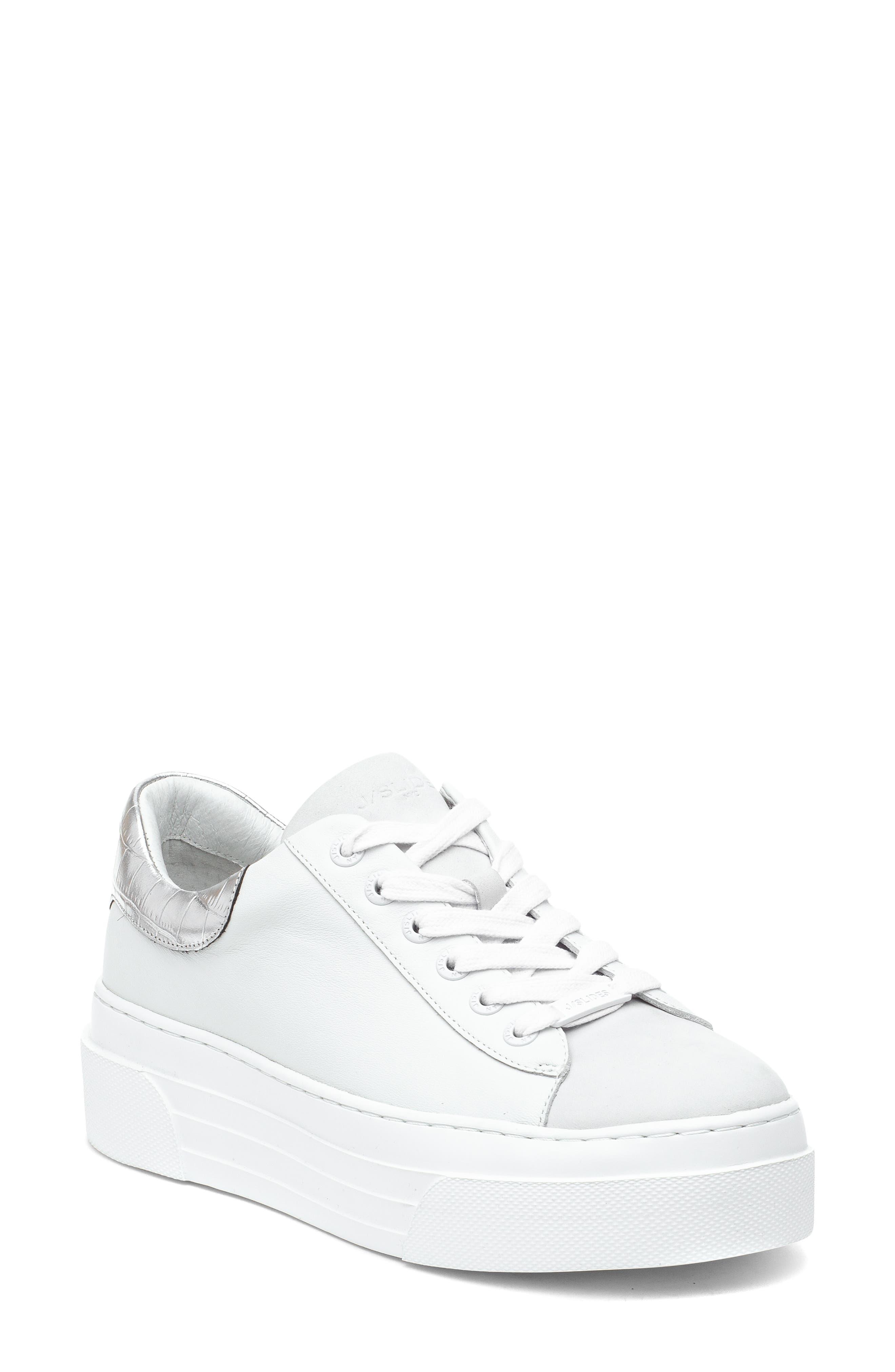 Amanda Platform Sneaker