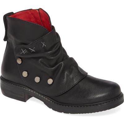 Cordani Praxis Boot, Black