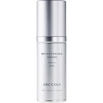 Arcona Brightening Drops Clarifying Serum