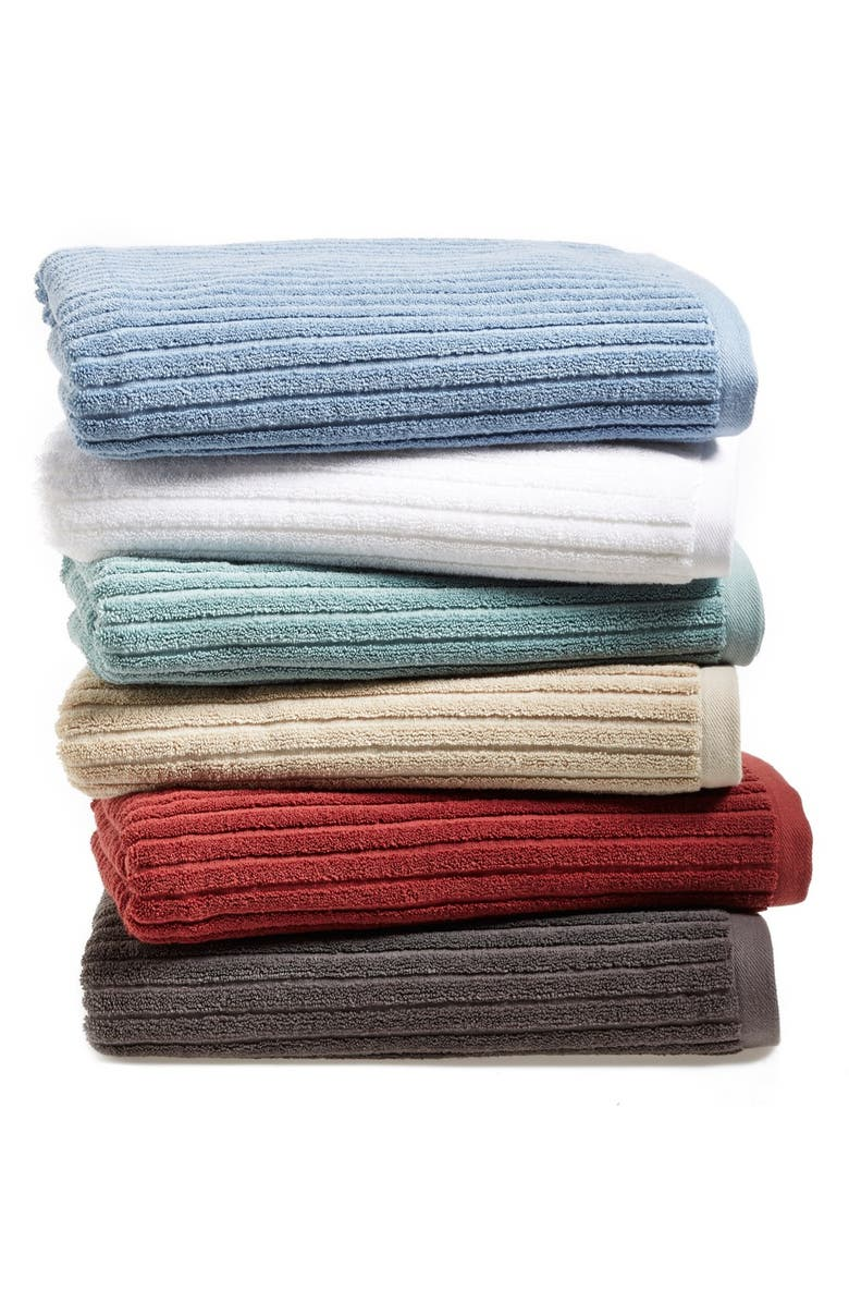 NORDSTROM at Home 'Modern Rib' Bath Towel, Main, color, 310