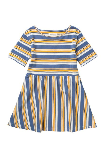 Image of Sovereign Code Daily Stripe Dress