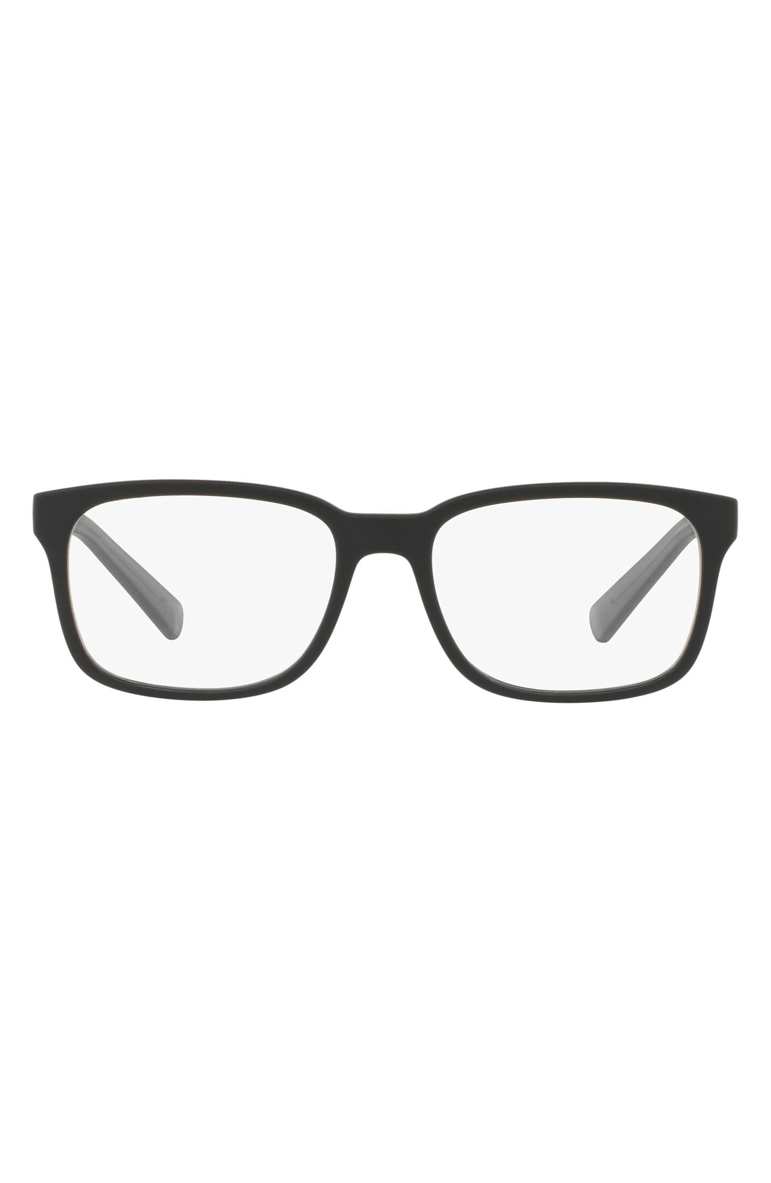54mm Square Optical Glasses