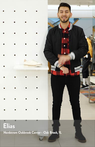 Madox Sneaker, sales video thumbnail