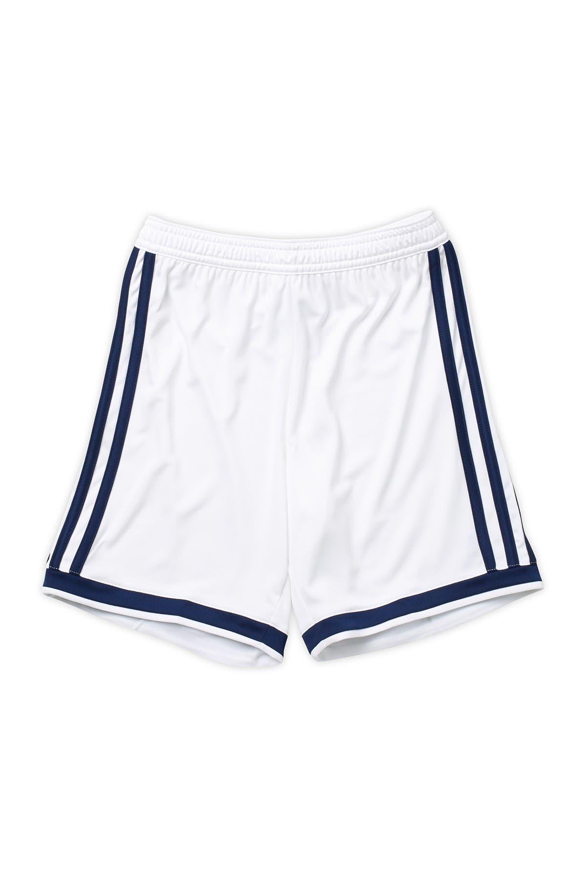 Image of ADIDAS ORIGINALS Regista 18 Shorts