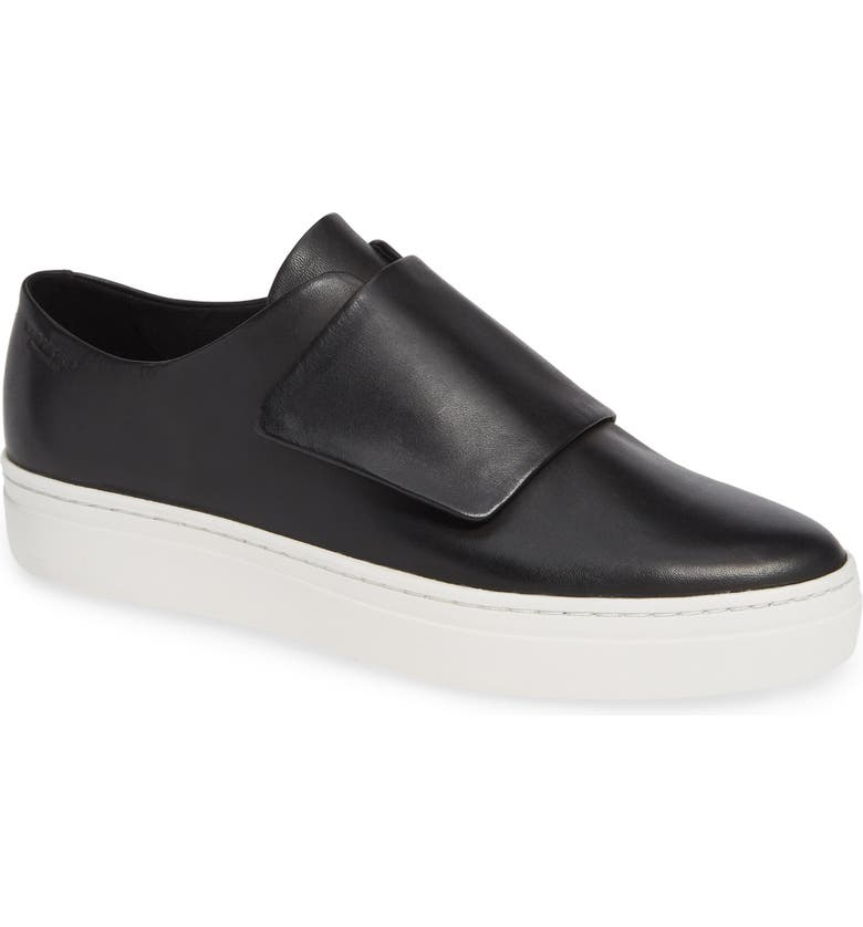 VAGABOND SHOEMAKERS Camille Slip-On Sneaker, Main, color, 001