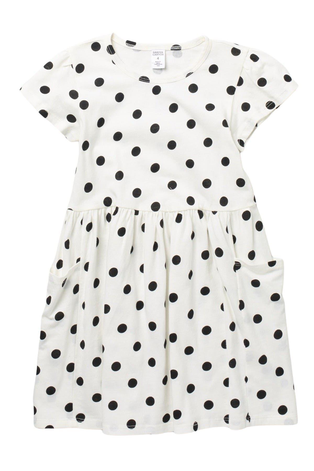 Image of Harper Canyon Pocket T-Shirt Dress