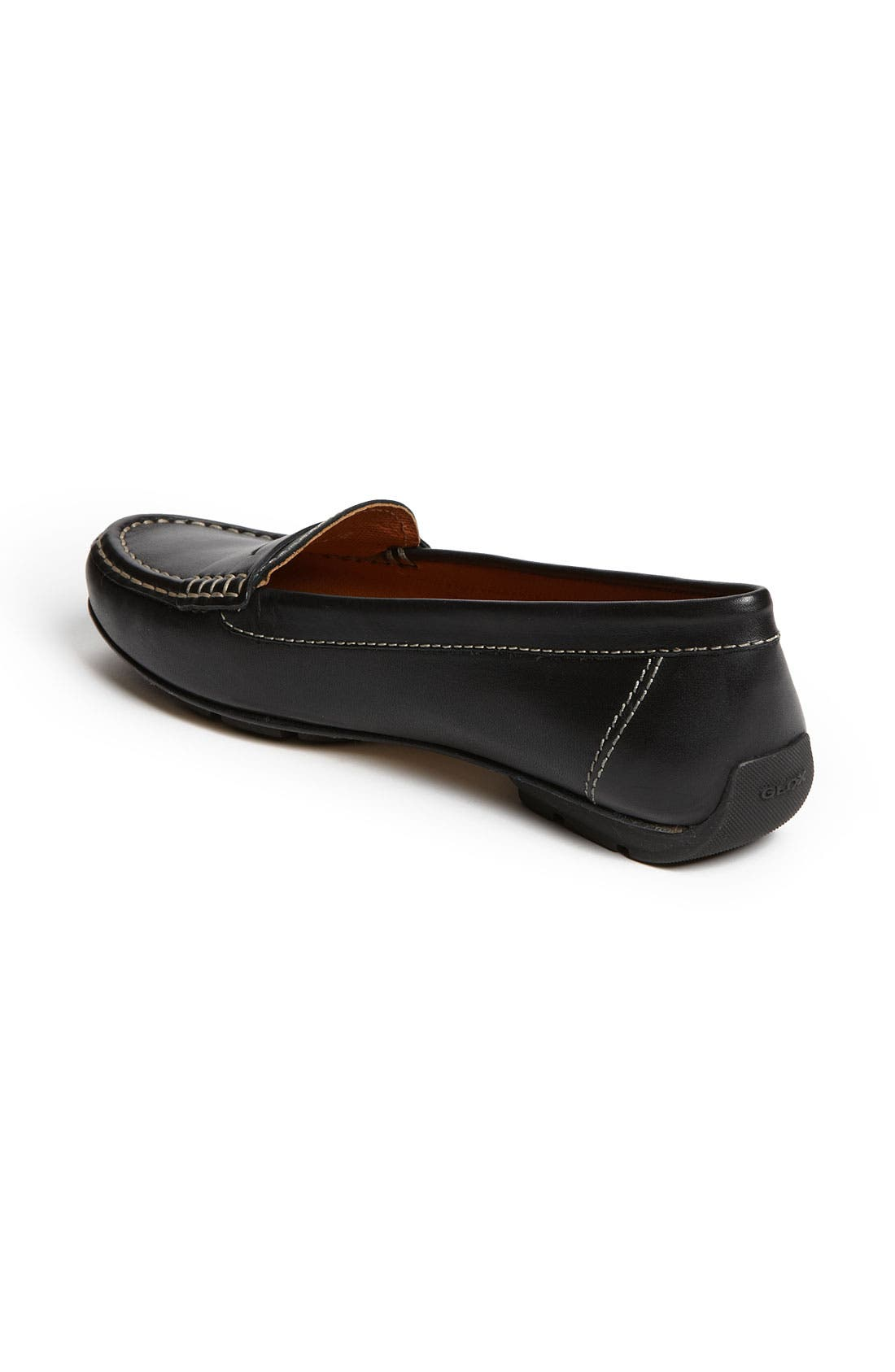 ,                             'Donna - Italy' Loafer,                             Alternate thumbnail 2, color,                             001