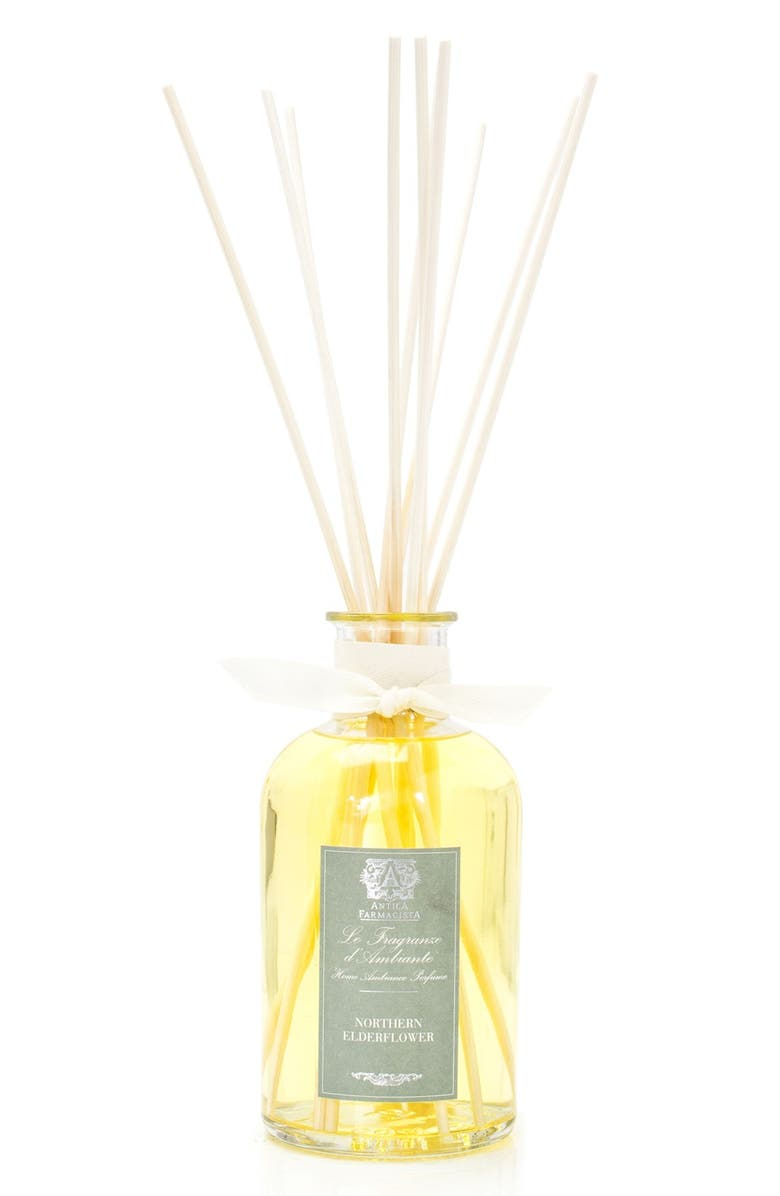 ANTICA FARMACISTA Northern Elderflower Home Ambiance Fragrance, Main, color, 000
