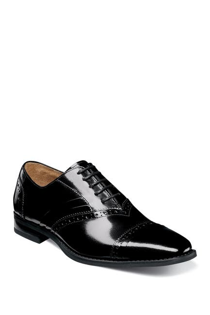 Image of Stacy Adams Talford Cap Toe Oxford