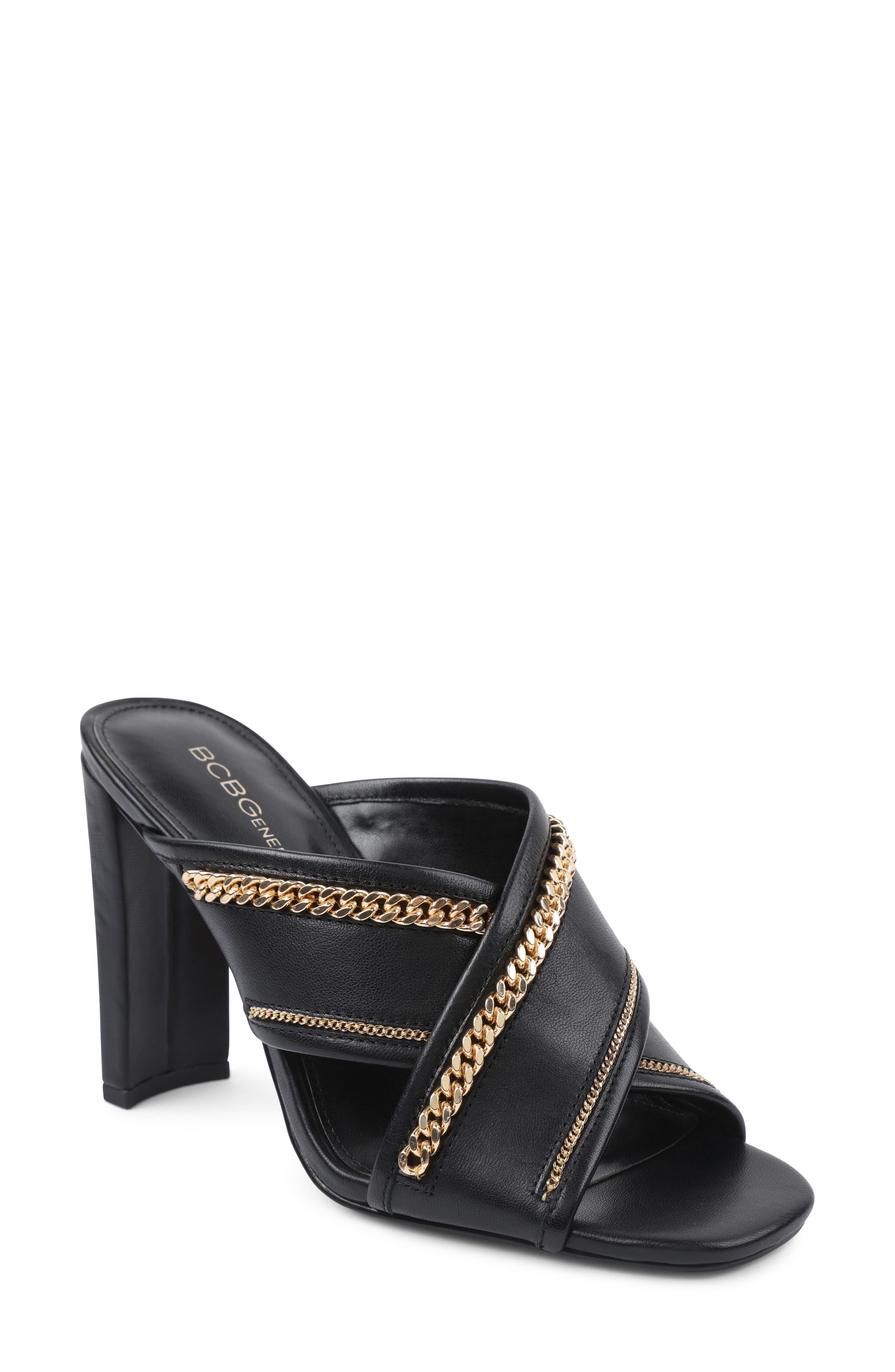 Wabbi Slide Sandal