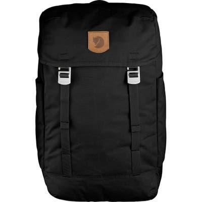 Fjallraven Greenland Large Backpack - Black