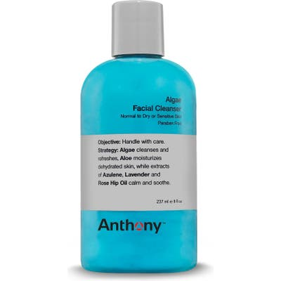 Anthony(TM) Algae Facial Cleanser, oz