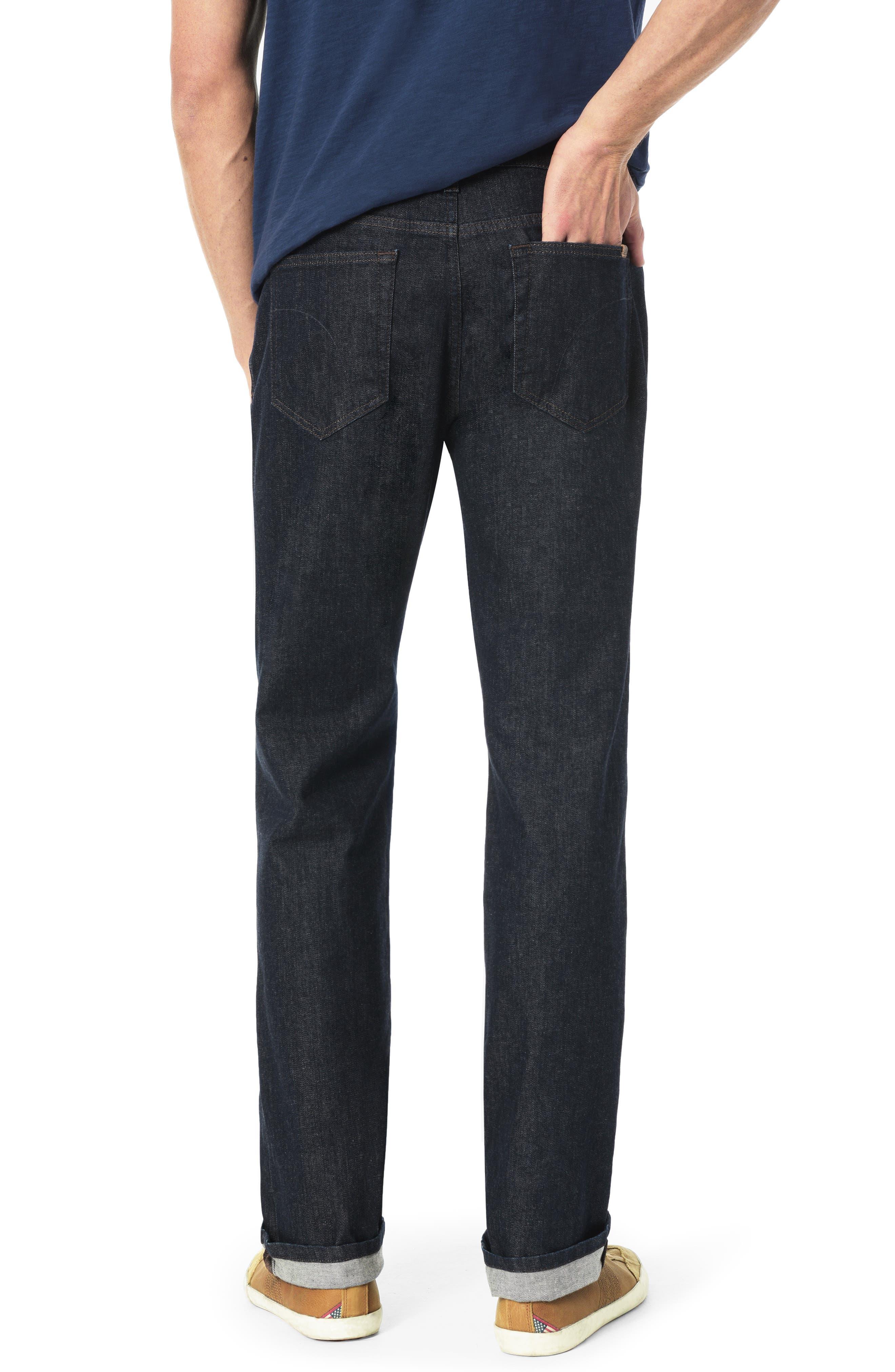 Joe's Jeans The Classic Straight Leg Jeans
