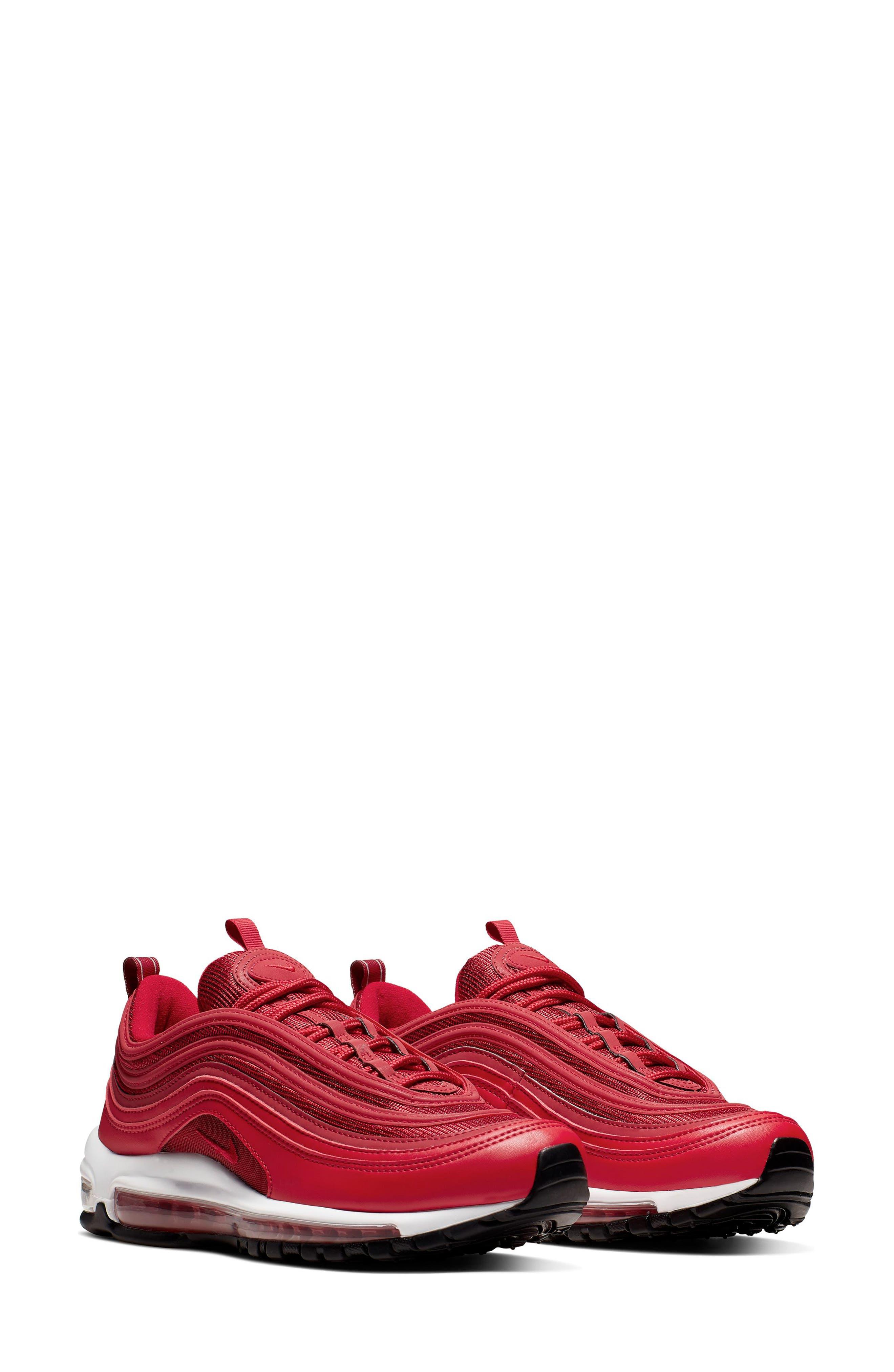 red air max womens