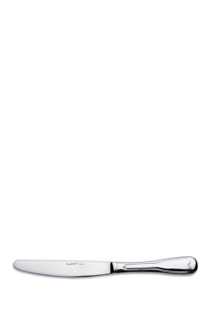 Image of BergHOFF Silver Dessert Knives - Set of 12