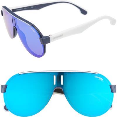 Carrera Eyewear 9m Shield Sunglasses -
