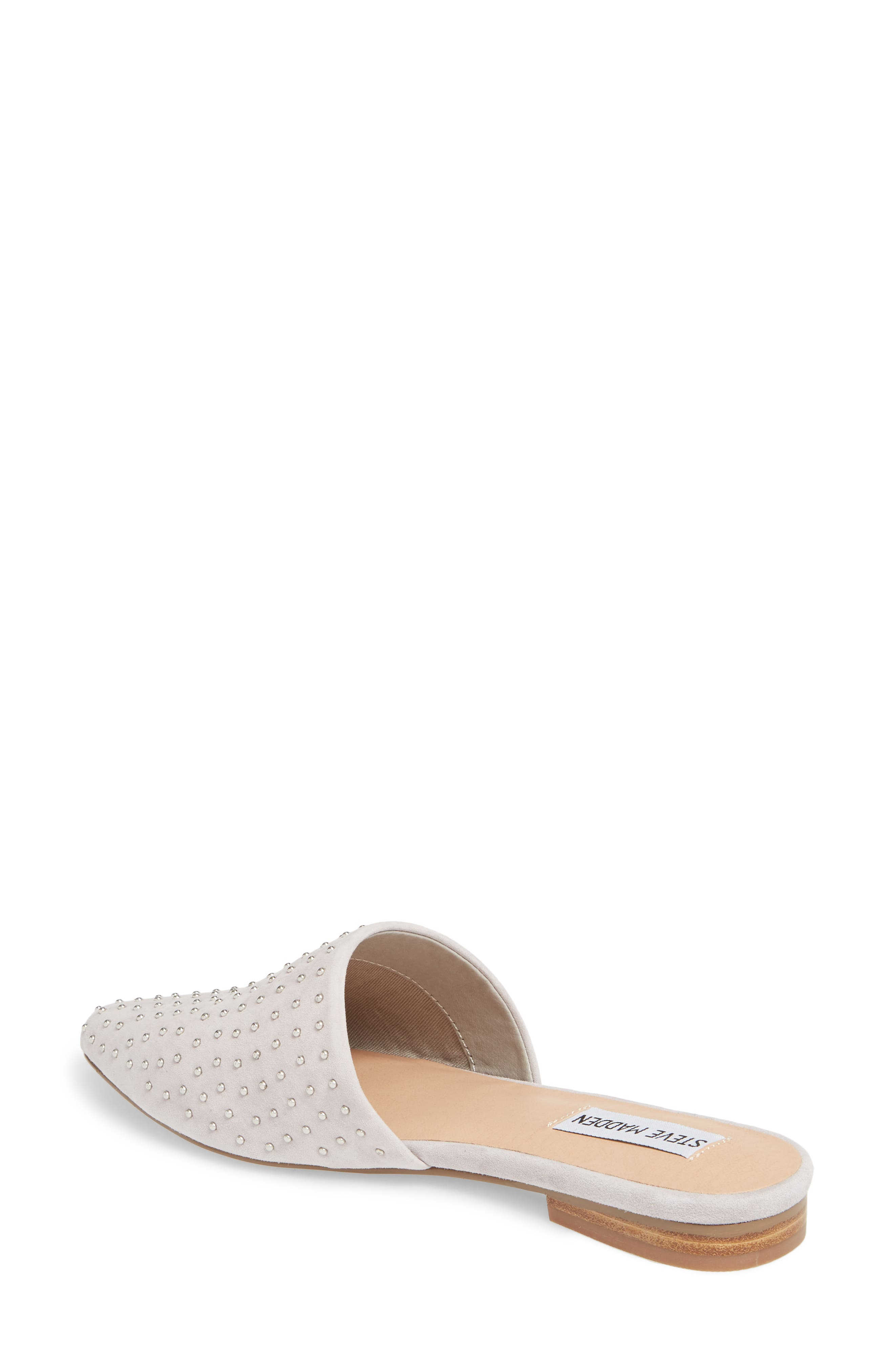 ,                             Trace Studded Mule,                             Alternate thumbnail 16, color,                             020
