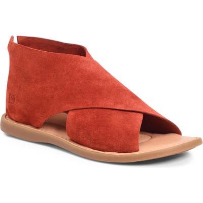 B?rn Iwa Sandal, Red