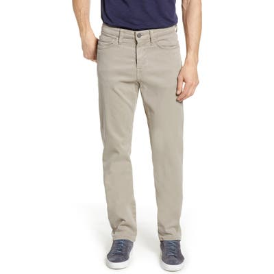 34 Heritage Charisma Relaxed Fit Jeans, Beige