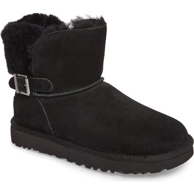 UGG Karel Boot, Black