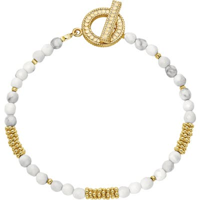 Anna Beck Stone Beaded Bracelet