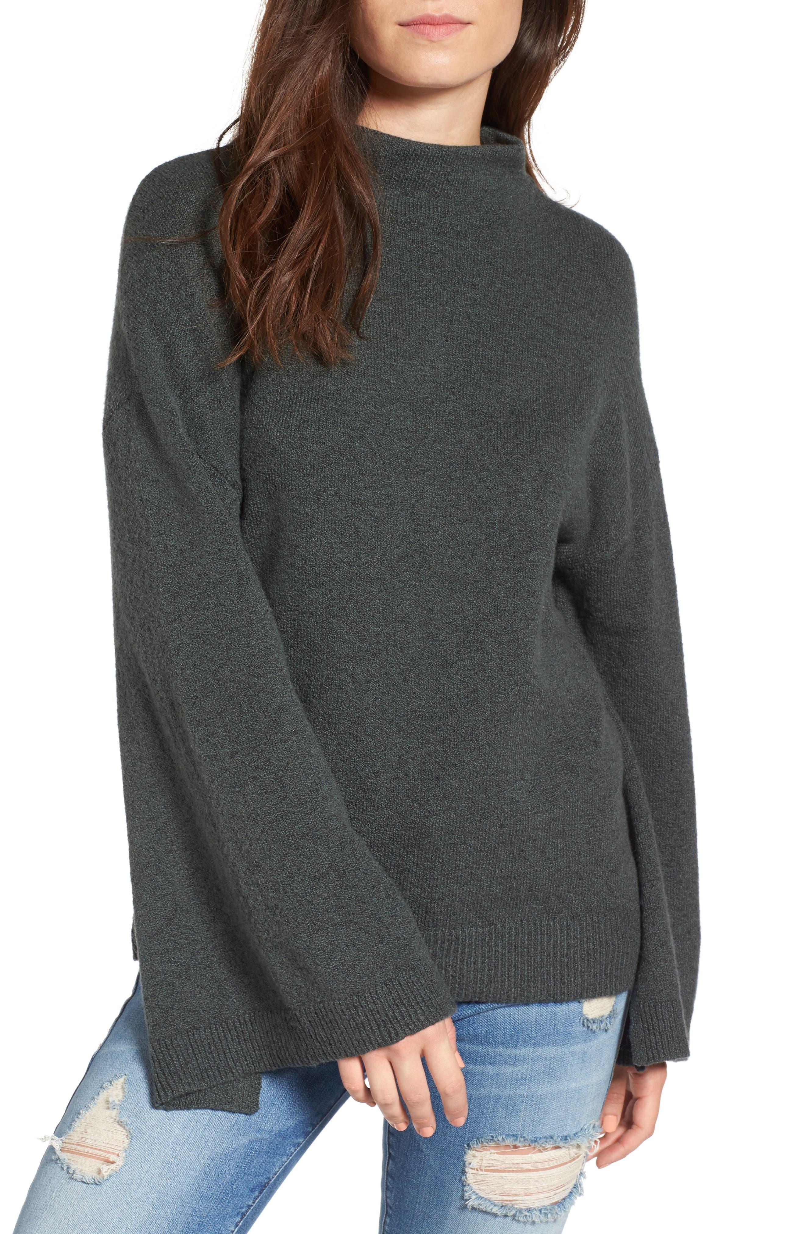 ,                             Dolman Sleeve Sweater,                             Main thumbnail 7, color,                             021