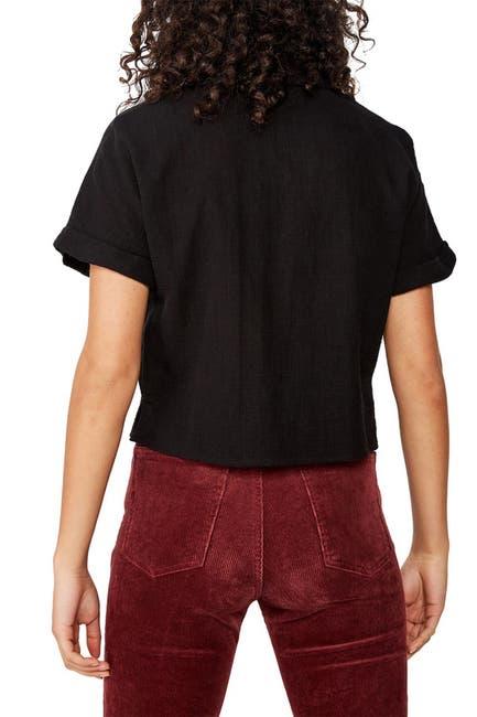 Image of Cotton On Erika Short Sleeve Shirt