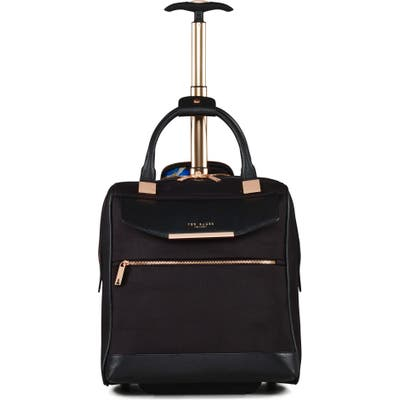 Ted Baker London 16-Inch Trolley Packing Case -