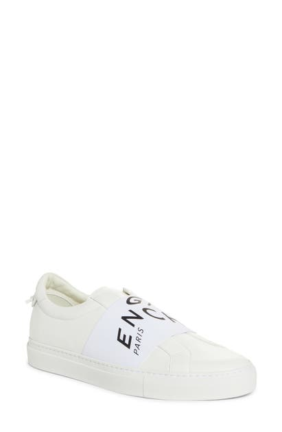 Givenchy URBAN STREET SLIP-ON SNEAKER